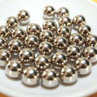 304 and 304L stainless steel ball