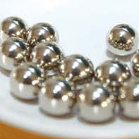 316 and 316L stainless steel ball