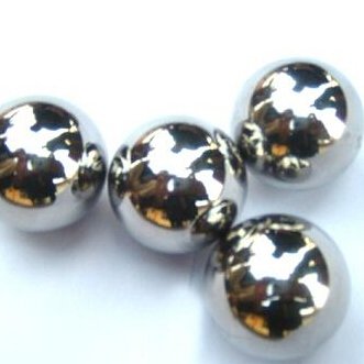 440(9Cr18)、440C(9C18Mo)Stainless Steel Ball